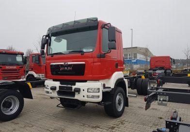Neuer Rüstwagen für die Feuerwehr Altenstadt nach DIN 14555