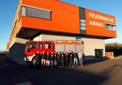 Weihnachtsfeier der Jugendfeuerwehr Altenstadt